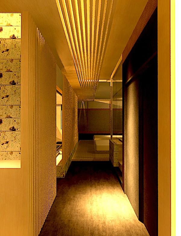 日光の旅館プロジェクト